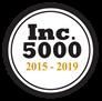 techlink services inc 5000 5 years award